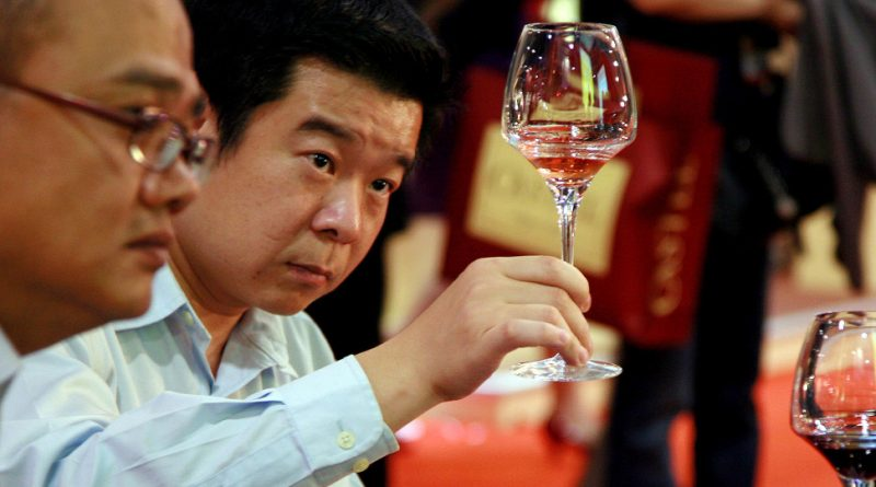 Trouble in paradise – expats and alcohol in Asia