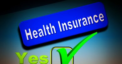 5 reasons why you should have international health insurance