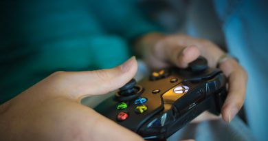 Video game obsession is now a mental disorder