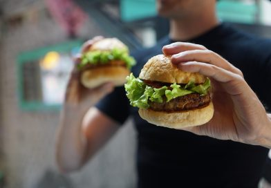 Childhood obesity – are junk food adverts to blame?