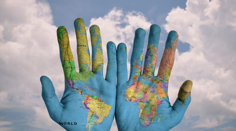 5 reasons to get international health insurance