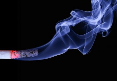 Is there a safer level of smoking?